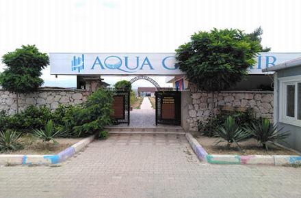 Aqua Gaziemir