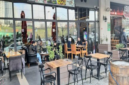 Nice İstanbul Restaurant