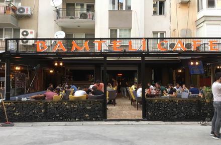 Bamteli Cafe