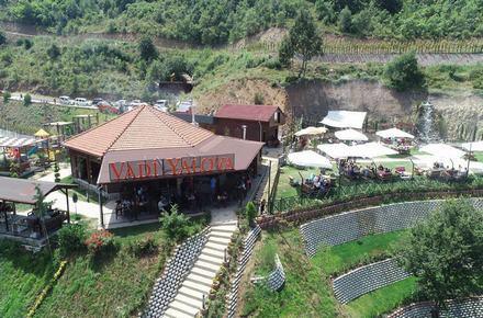Vadi Yalova Restaurant