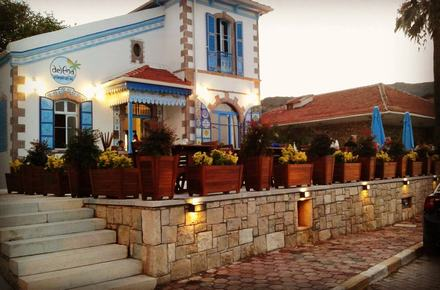 Urla Delfina Restaurant