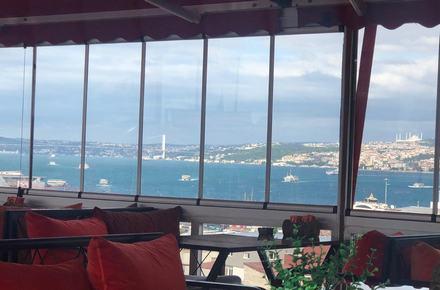 7 tepe sahne Cafe & Restaurant