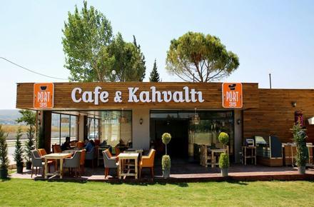 Port35 Cafe & Kahvaltı