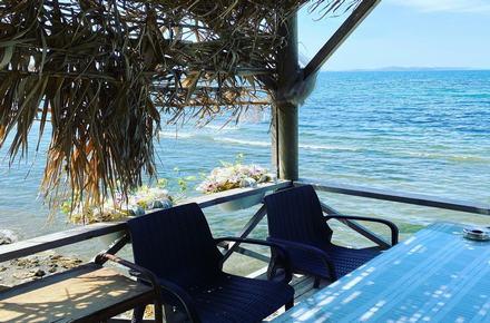 Kıyı Kahvaltı Salonu / Urla  / İZMİR