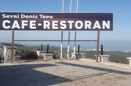 Seyri Deniz Tepe