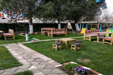 Susurluk Saklıbahçe Serpme Köy Kahvaltısı / Susurluk / BALIKESİR