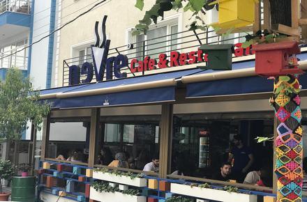 Nevre Cafe & Restaurant / TRABZON