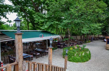 Dereağzı Cafe&Restaurant