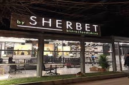 Aşk SHERBET-i Cafe & Restaurant / Çorlu / TEKİRDAĞ