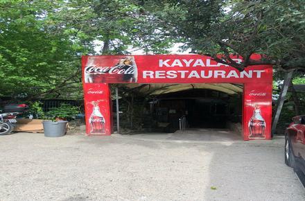 Kayalar Restaurant / Kemer / ANTALYA