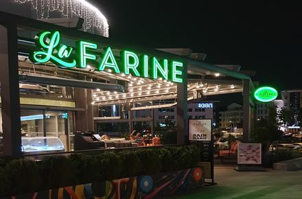 La Farine