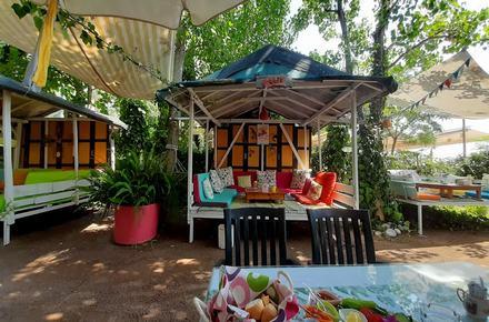 Hayriye's Restorant  / Kemer / ANTALYA