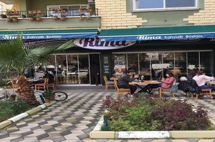Rima Kahvaltı Bostanı / Yenişehir / MERSİN