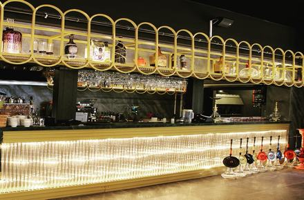 Cafe Hollywood Bahçelievler / İSTANBUL
