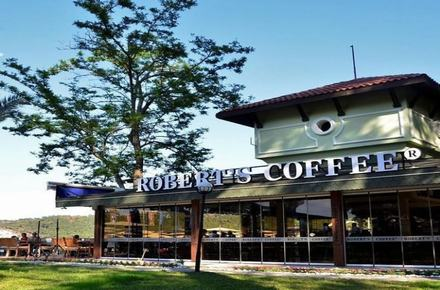 Robert's Coffee / Kemer / ANTALYA