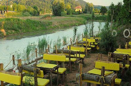 Façiba Cafe Restaurant / Şile / İSTANBUL