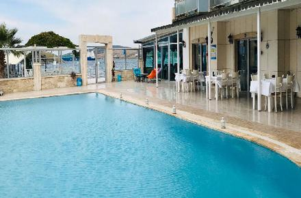 Club Rose Bay Hotel / Foça / İZMİR
