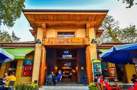 1326 KAFE & Restaurant