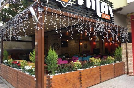 Salaş Cafe