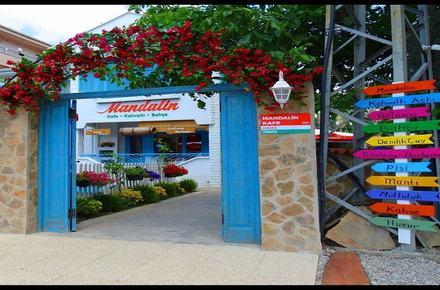 Mandalin Kafe