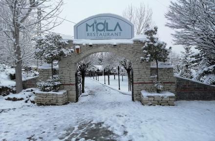 Mola Restorant / Safranbolu / KARABÜK