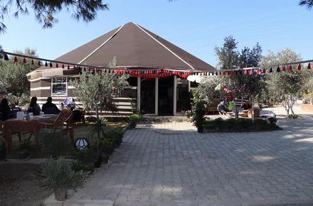 Yeşilçam Kahvaltı Evi / Bornova / İZMİR