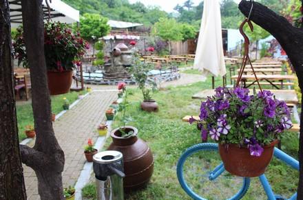 Cumalıkızık Şelaleli Bahçe / Yıldırım / BURSA