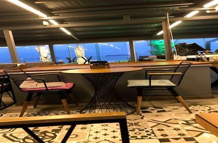 Lucksha Cafe / Bakırköy / İSTANBUL