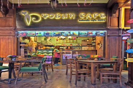 Yosun Cafe