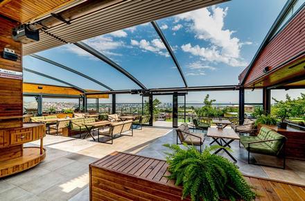 Balkon Kafe / Osmangazi / BURSA