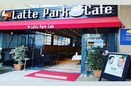 Latte Park Cafe / Sultanbeyli / İSTANBUL