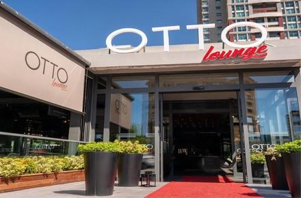 OTTO Lounge RESTORAN-CAFE