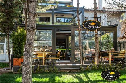 Lamas Bistro&Cafe