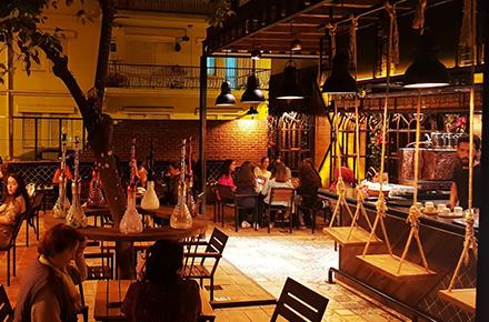 Cafe Sakizade / Merkez / AYDIN