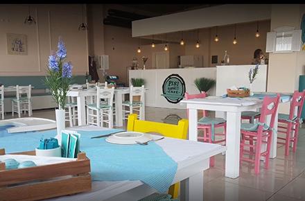 Pişi Kahvaltı & Cafe / Merkez / SİVAS