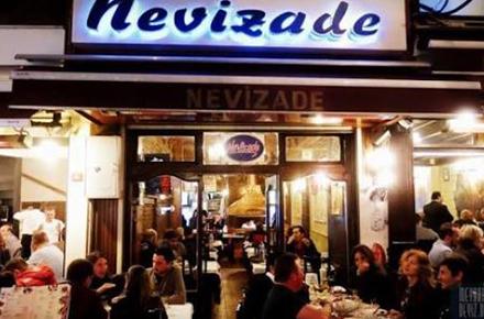 Nevizade Kahvalti Salonu / Merkez / SİVAS