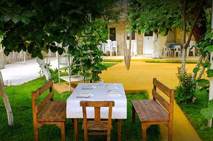 Bahçe Köy Kahvaltısı / Seferihisar /İZMİR