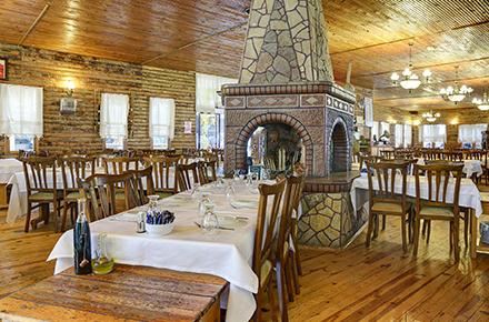 Sarnıç Restaurant / Toroslar / MERSİN