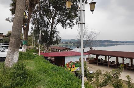Gölköy Cafe Restaurant / Çukurova / ADANA
