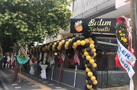 Balım Kahvaltı Salonu / Salihli / MANİSA