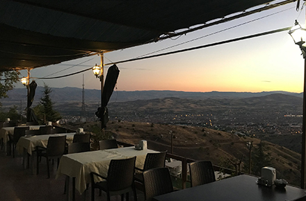 Çara Et Lokantası Ve Kahvaltı Salonu / Harput / ELAZIĞ