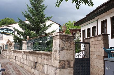 Yeşil Konak Restoran / Merkez / SİVAS